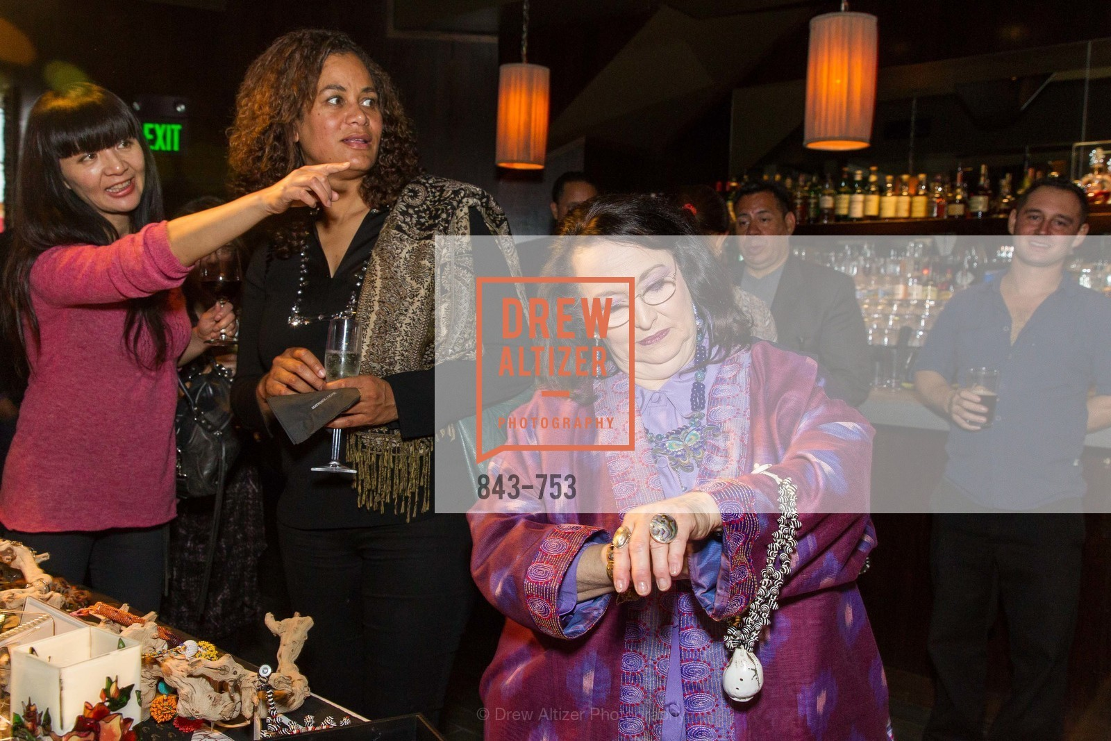 Tamara Hill, INSPIRED LUXE Launch Party Hosted by Denise Bradley Tyson, US, Matrix Fillmore, May 28th, 2015,Drew Altizer, Drew Altizer Photography, full-service agency, private events, San Francisco photographer, photographer california