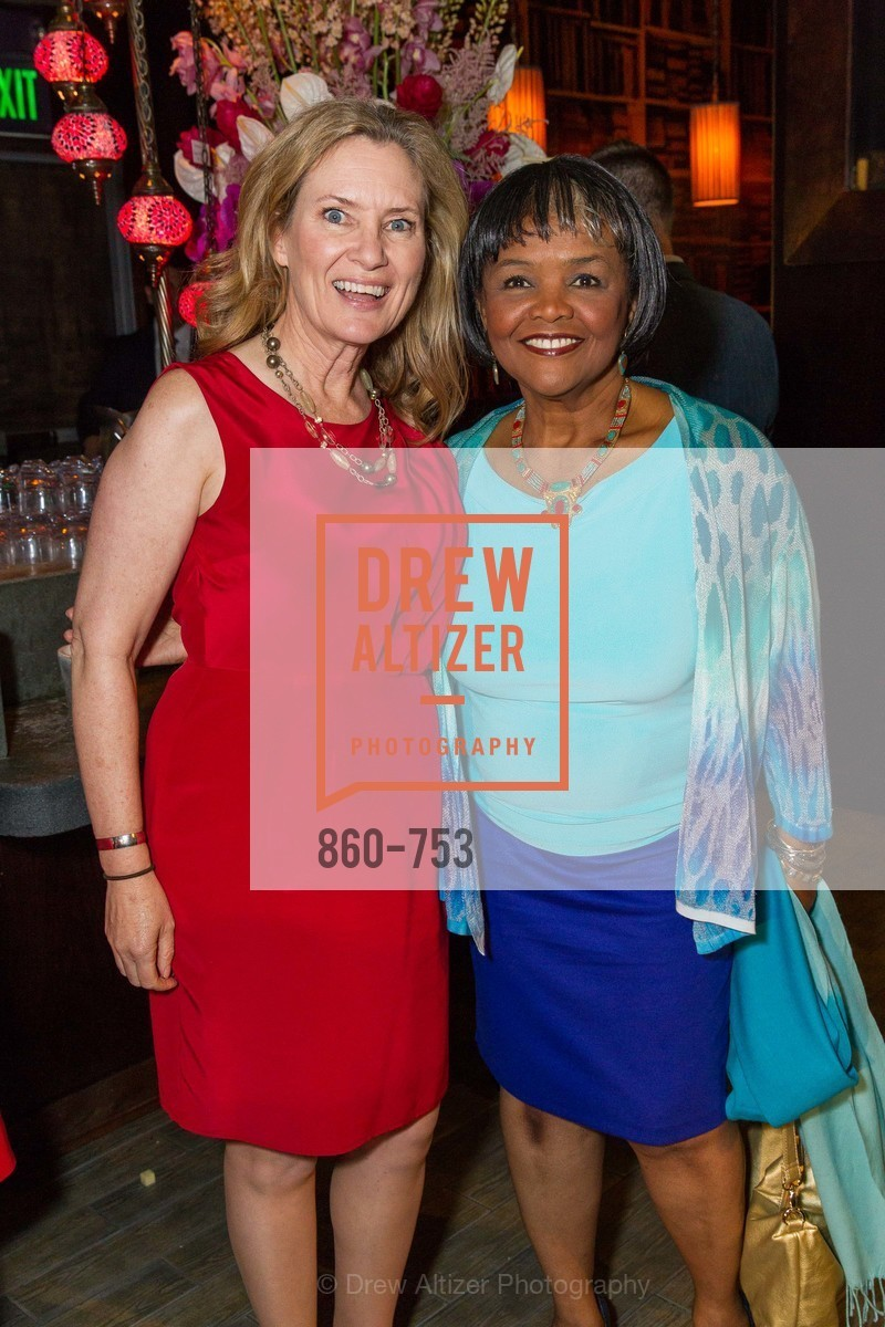 Barbara Rogers, INSPIRED LUXE Launch Party Hosted by Denise Bradley Tyson, US, May 28th, 2015,Drew Altizer, Drew Altizer Photography, full-service agency, private events, San Francisco photographer, photographer california