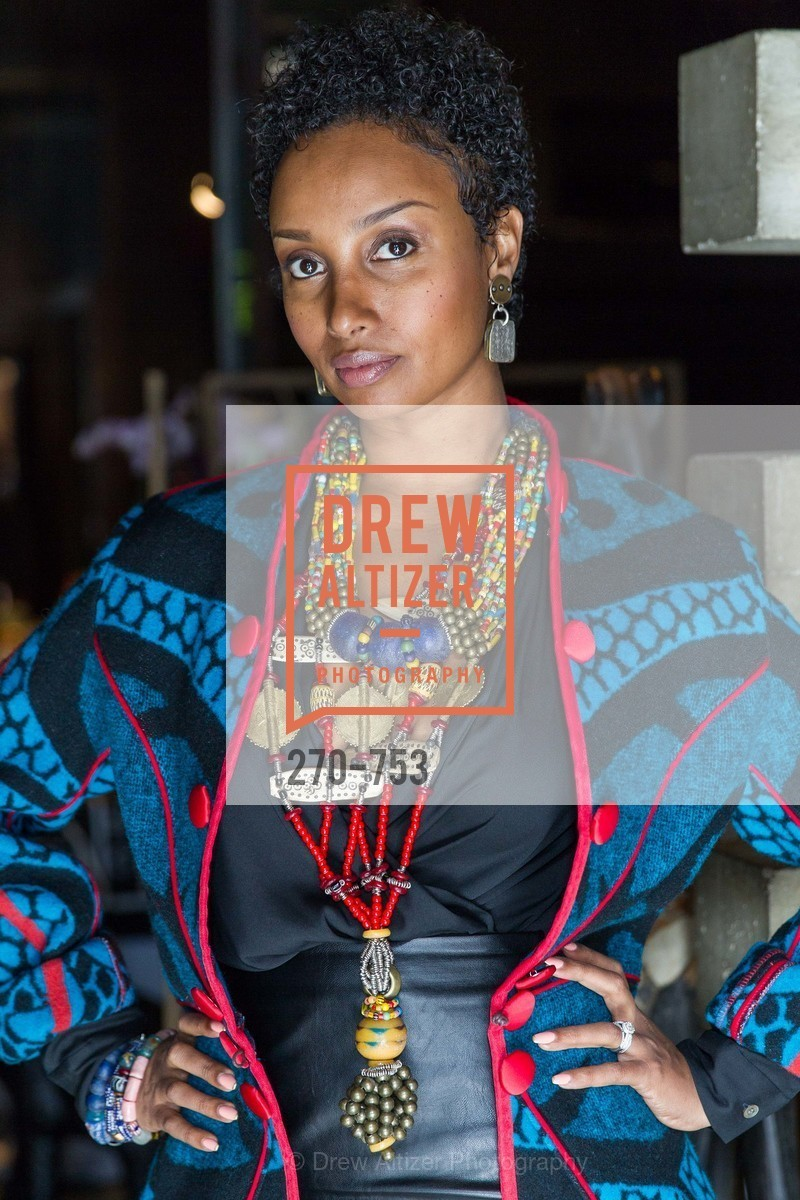 Senait Mengstab, INSPIRED LUXE Launch Party Hosted by Denise Bradley Tyson, US, Matrix Fillmore, May 28th, 2015,Drew Altizer, Drew Altizer Photography, full-service agency, private events, San Francisco photographer, photographer california