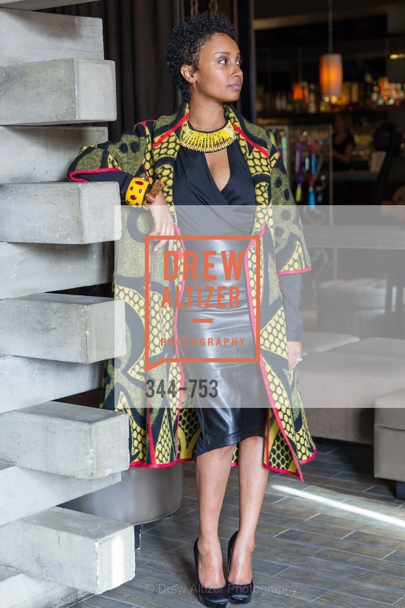 Senait Mengstab, INSPIRED LUXE Launch Party Hosted by Denise Bradley Tyson, US, May 28th, 2015,Drew Altizer, Drew Altizer Photography, full-service agency, private events, San Francisco photographer, photographer california
