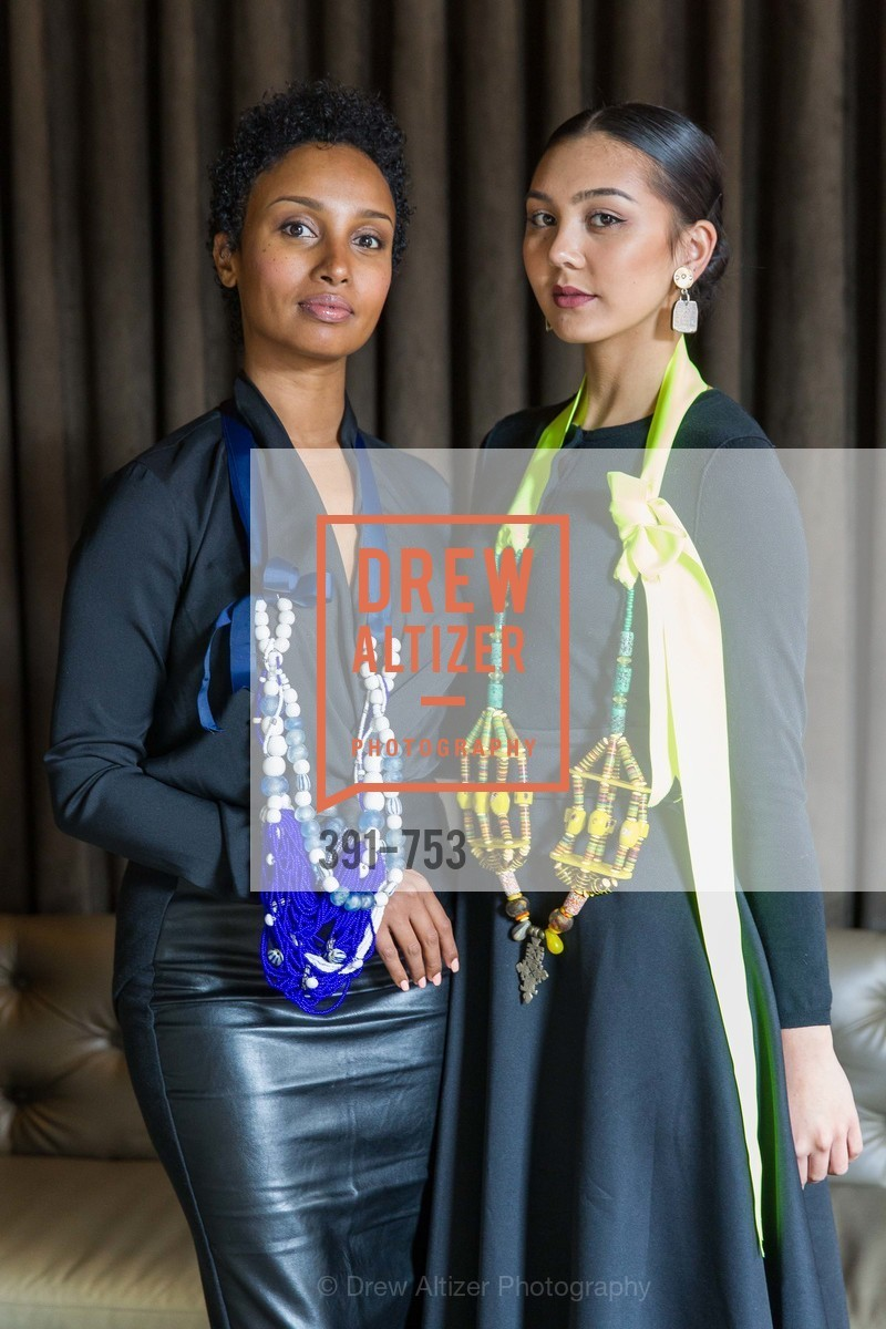 Senait Mengstab, Natalie Reclosado, INSPIRED LUXE Launch Party Hosted by Denise Bradley Tyson, US, May 28th, 2015,Drew Altizer, Drew Altizer Photography, full-service agency, private events, San Francisco photographer, photographer california