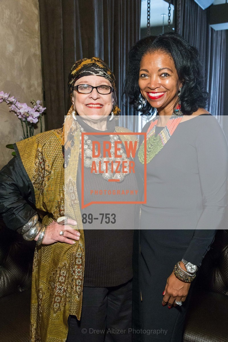 Masha Archer, Denise Bradley Tyson, INSPIRED LUXE Launch Party Hosted by Denise Bradley Tyson, US, Matrix Fillmore, May 28th, 2015,Drew Altizer, Drew Altizer Photography, full-service agency, private events, San Francisco photographer, photographer california