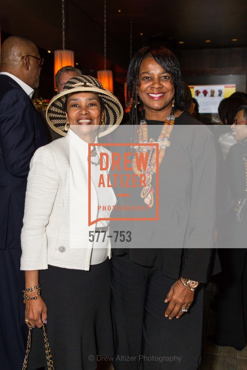 Anette Harris, Vicki Hughes, INSPIRED LUXE Launch Party Hosted by Denise Bradley Tyson, US, May 28th, 2015,Drew Altizer, Drew Altizer Photography, full-service agency, private events, San Francisco photographer, photographer california