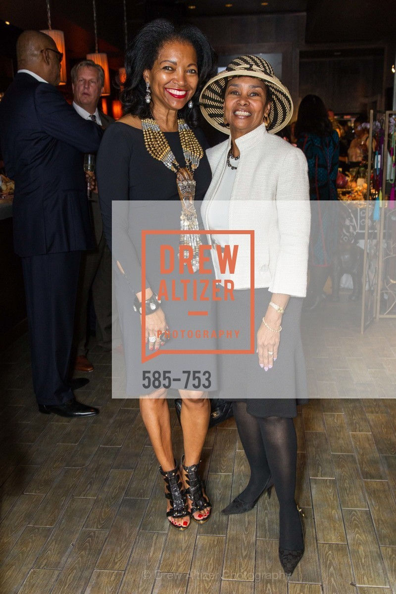 Denise Bradley Tyson, Anette Harris, INSPIRED LUXE Launch Party Hosted by Denise Bradley Tyson, US, May 28th, 2015,Drew Altizer, Drew Altizer Photography, full-service agency, private events, San Francisco photographer, photographer california