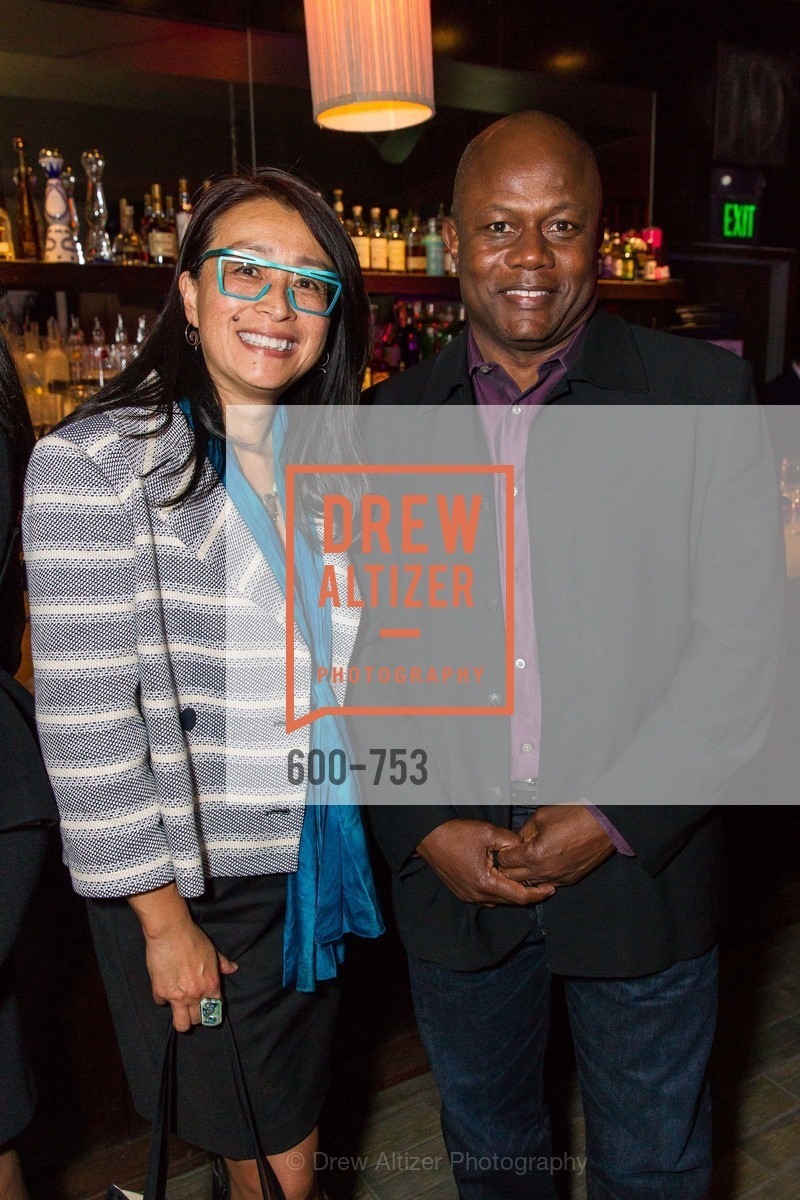 Villy Wang, Michael DeFlorimonte, INSPIRED LUXE Launch Party Hosted by Denise Bradley Tyson, US, Matrix Fillmore, May 28th, 2015,Drew Altizer, Drew Altizer Photography, full-service agency, private events, San Francisco photographer, photographer california
