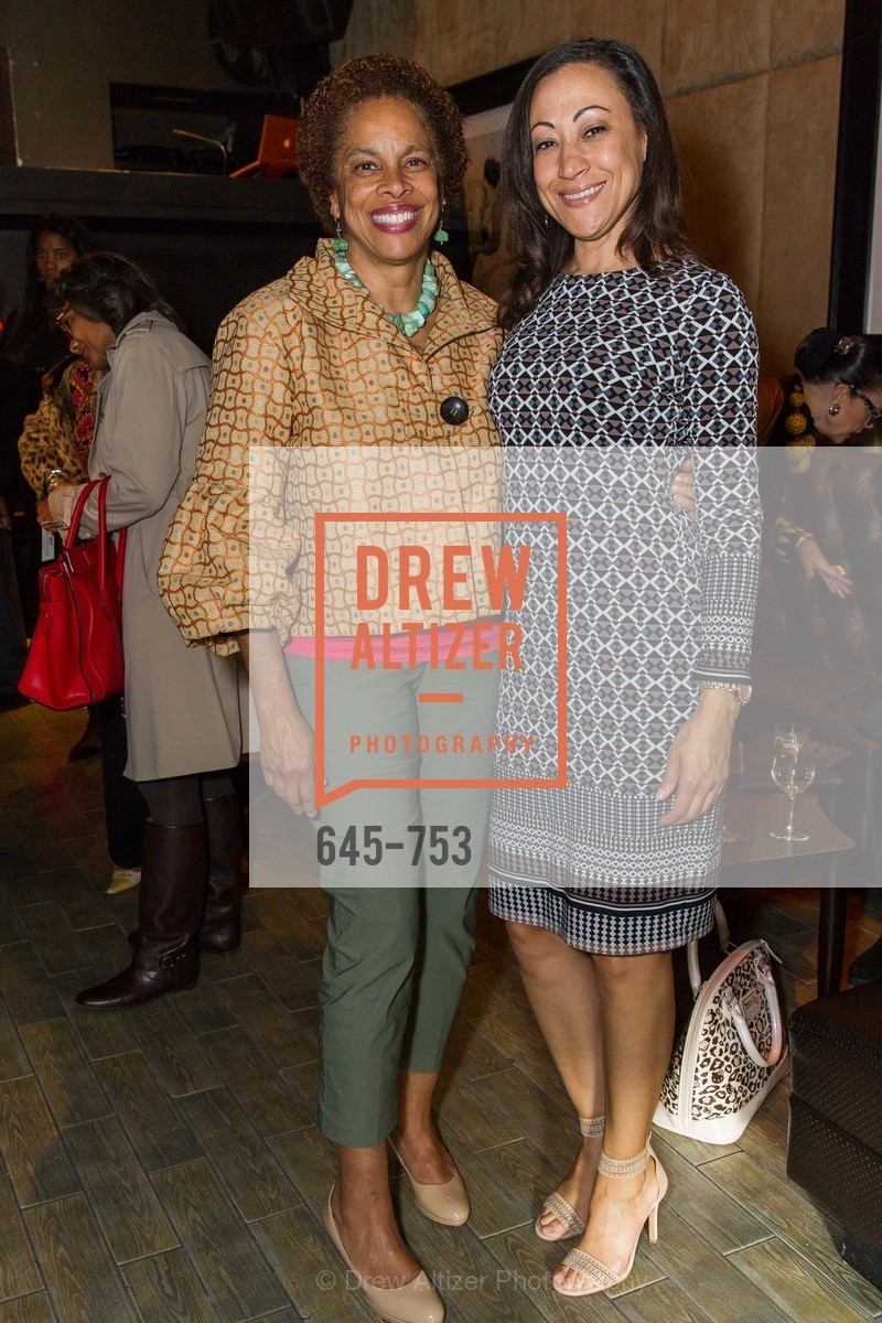 Deborah Gould, Jennifer Madden, INSPIRED LUXE Launch Party Hosted by Denise Bradley Tyson, US, May 28th, 2015,Drew Altizer, Drew Altizer Photography, full-service agency, private events, San Francisco photographer, photographer california
