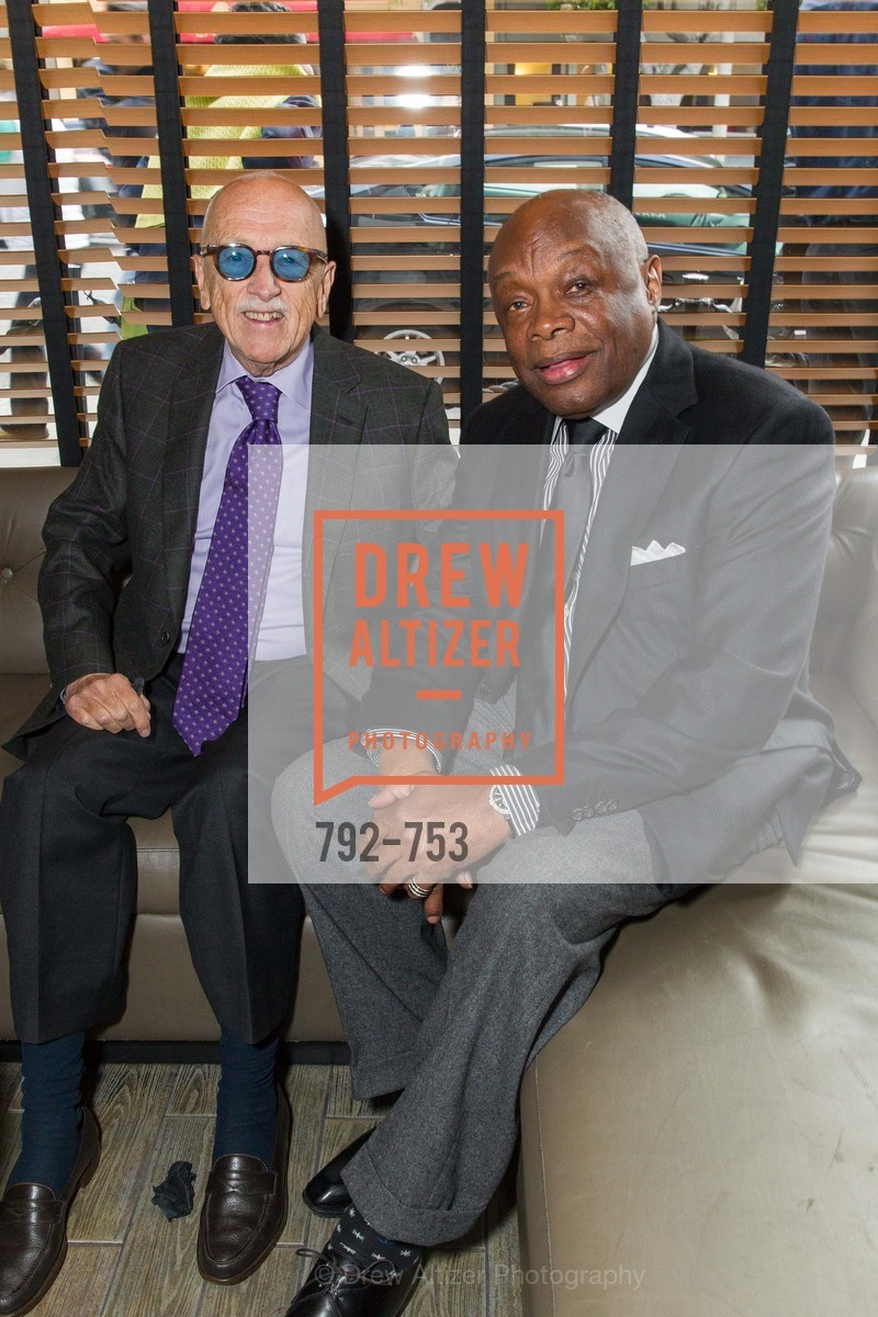 Wilkes Bashford, Willie Brown, INSPIRED LUXE Launch Party Hosted by Denise Bradley Tyson, US, May 28th, 2015,Drew Altizer, Drew Altizer Photography, full-service agency, private events, San Francisco photographer, photographer california