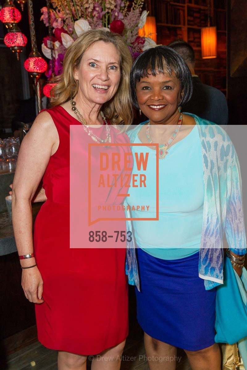 Barbara Rogers, INSPIRED LUXE Launch Party Hosted by Denise Bradley Tyson, US, Matrix Fillmore, May 28th, 2015,Drew Altizer, Drew Altizer Photography, full-service agency, private events, San Francisco photographer, photographer california