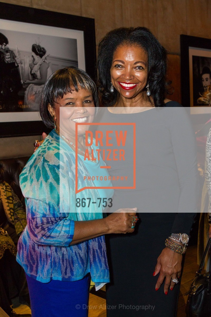 Barbara Rogers, Denise Bradley Tyson, INSPIRED LUXE Launch Party Hosted by Denise Bradley Tyson, US, Matrix Fillmore, May 28th, 2015,Drew Altizer, Drew Altizer Photography, full-service agency, private events, San Francisco photographer, photographer california