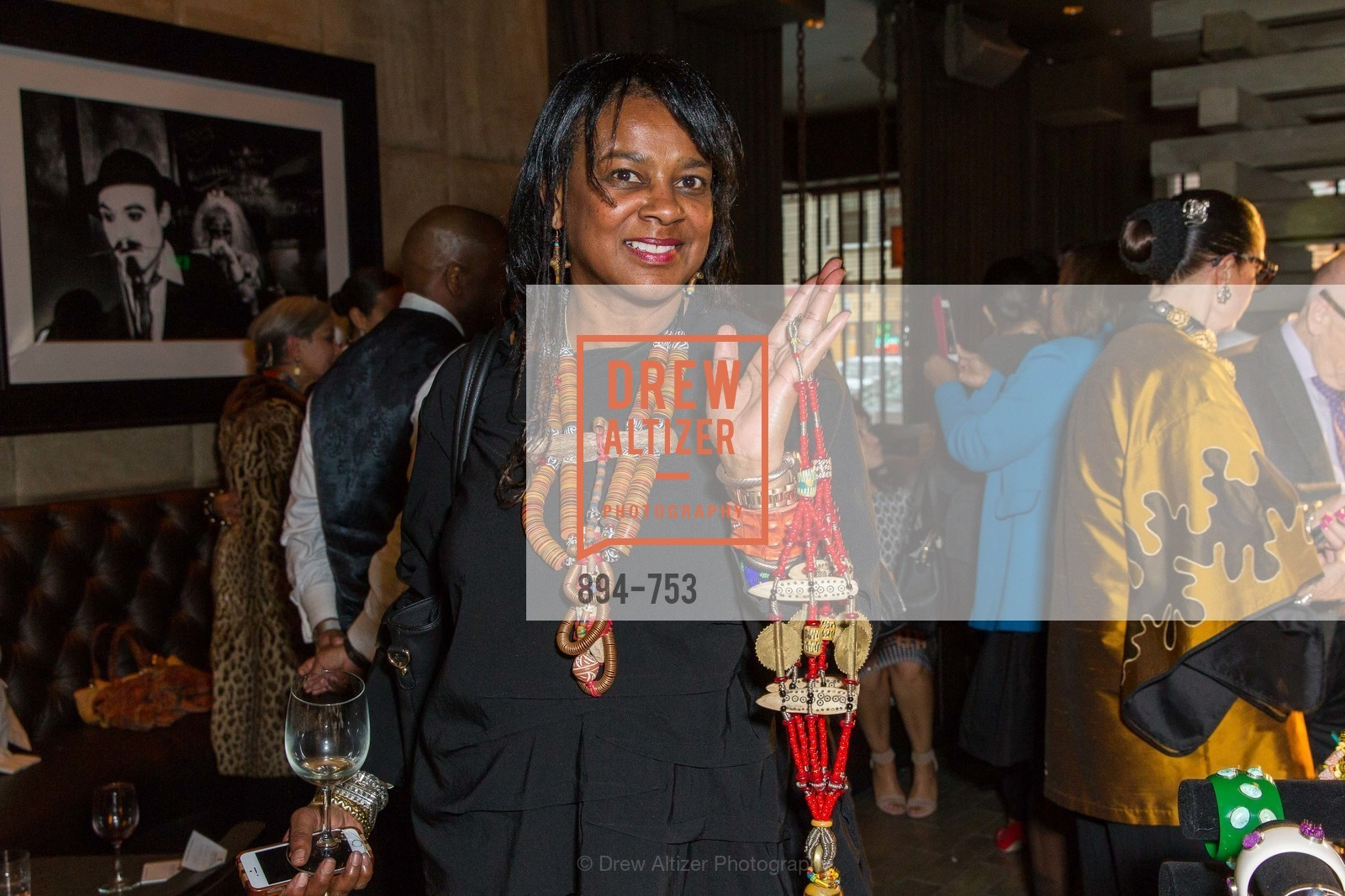Vicki Hughes, INSPIRED LUXE Launch Party Hosted by Denise Bradley Tyson, US, Matrix Fillmore, May 28th, 2015,Drew Altizer, Drew Altizer Photography, full-service agency, private events, San Francisco photographer, photographer california