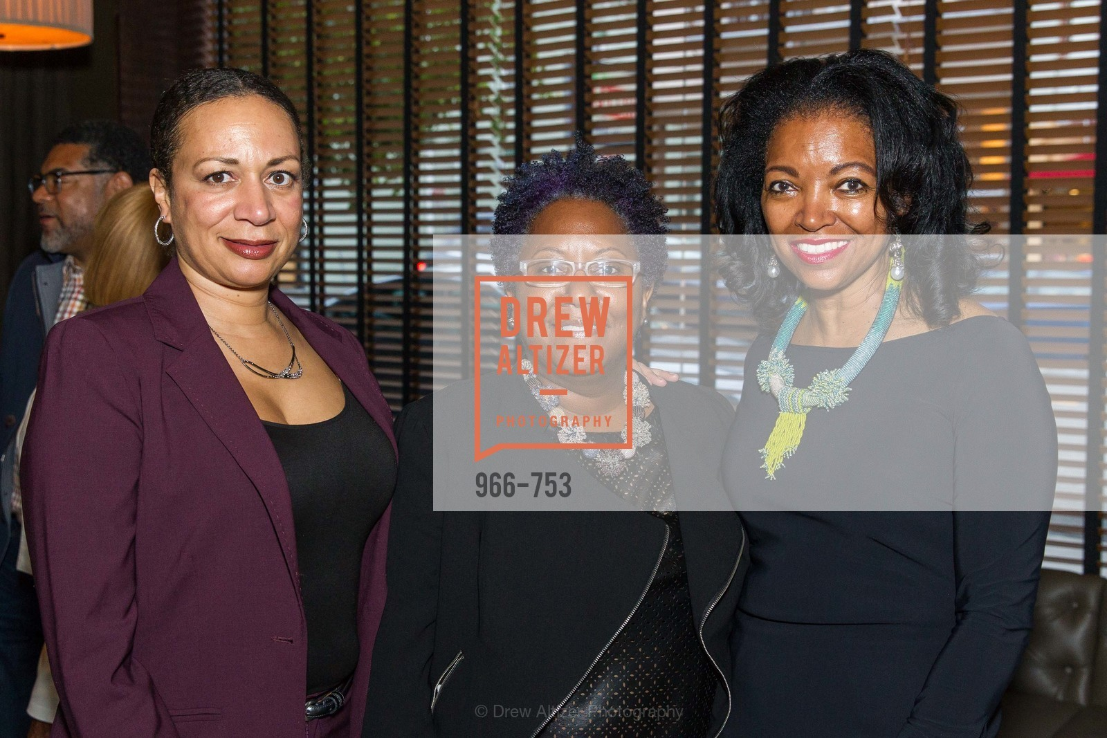 Dierdre Levington, Joyce Dyson, Denise Bradley Tyson, INSPIRED LUXE Launch Party Hosted by Denise Bradley Tyson, US, May 28th, 2015,Drew Altizer, Drew Altizer Photography, full-service agency, private events, San Francisco photographer, photographer california