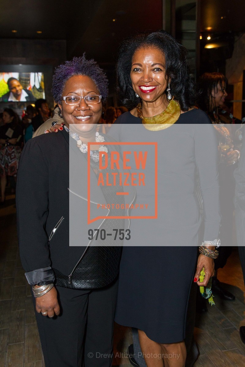 Joyce Dyson, Denise Bradley Tyson, INSPIRED LUXE Launch Party Hosted by Denise Bradley Tyson, US, Matrix Fillmore, May 28th, 2015,Drew Altizer, Drew Altizer Photography, full-service agency, private events, San Francisco photographer, photographer california