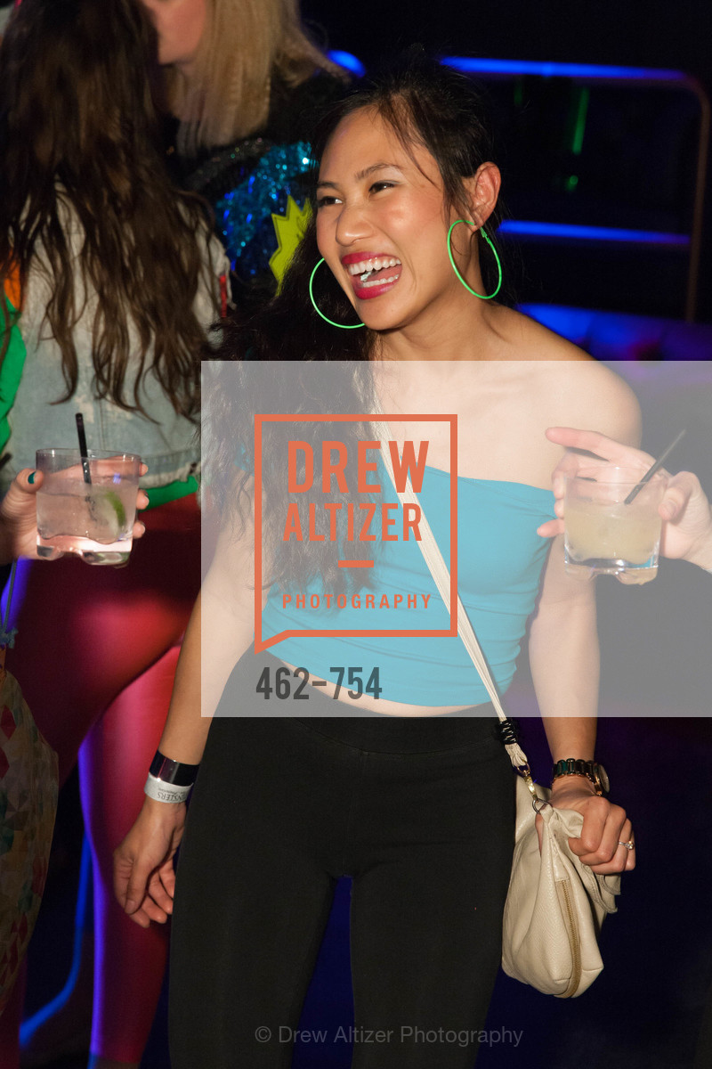 Yinyin Aung, SPINSTERS OF SAN FRANCISCO Party Like It's 1985 Charity Party, US, Fort One Bar & Lounge. 2801 Leavenworth St, May 30th, 2015,Drew Altizer, Drew Altizer Photography, full-service agency, private events, San Francisco photographer, photographer california