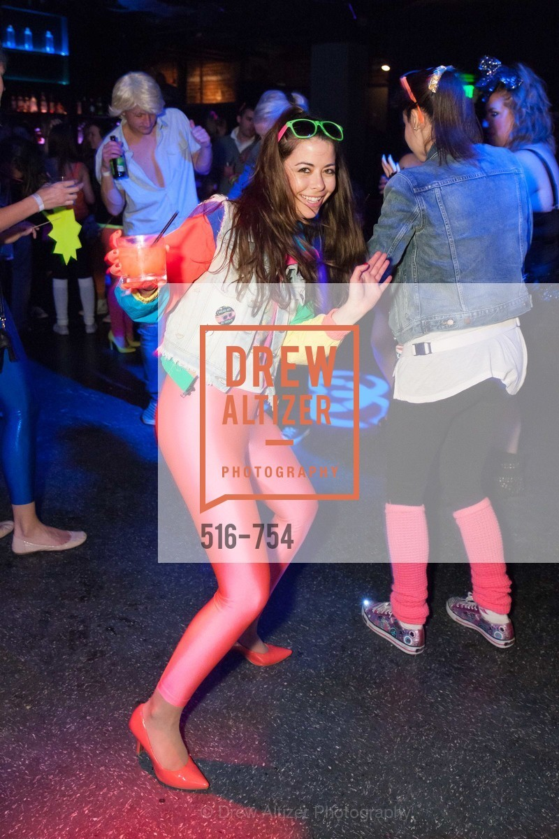 Kaley Diamond, SPINSTERS OF SAN FRANCISCO Party Like It's 1985 Charity Party, US, Fort One Bar & Lounge. 2801 Leavenworth St, May 30th, 2015,Drew Altizer, Drew Altizer Photography, full-service agency, private events, San Francisco photographer, photographer california