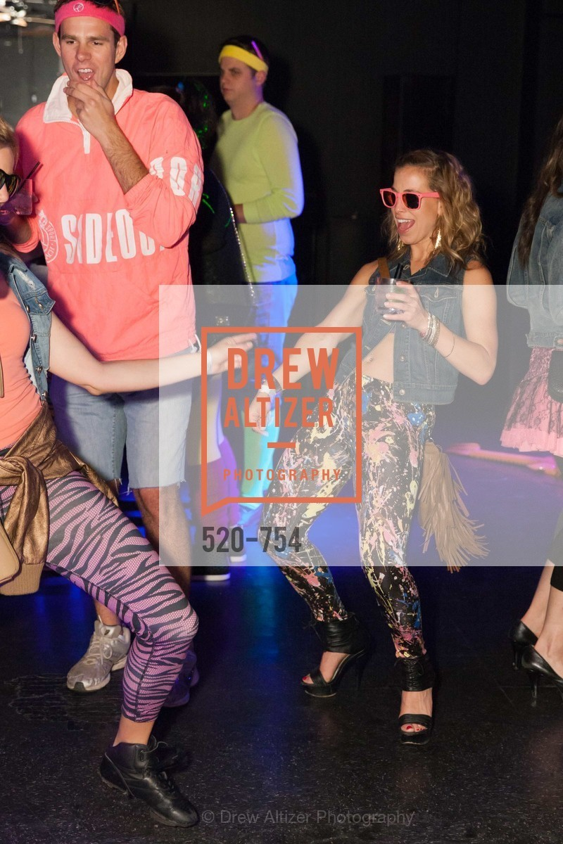 Dance Floor, SPINSTERS OF SAN FRANCISCO Party Like It's 1985 Charity Party, US, Fort One Bar & Lounge. 2801 Leavenworth St, May 30th, 2015,Drew Altizer, Drew Altizer Photography, full-service agency, private events, San Francisco photographer, photographer california