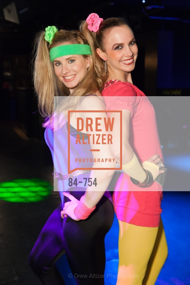 Elizabeth Sgarella, Michelle Bertino, SPINSTERS OF SAN FRANCISCO Party Like It's 1985 Charity Party, US, May 29th, 2015,Drew Altizer, Drew Altizer Photography, full-service agency, private events, San Francisco photographer, photographer california