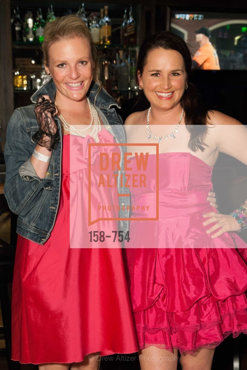 Courtney Frager, Kristen Leep, SPINSTERS OF SAN FRANCISCO Party Like It's 1985 Charity Party, US, Fort One Bar & Lounge. 2801 Leavenworth St, May 30th, 2015,Drew Altizer, Drew Altizer Photography, full-service agency, private events, San Francisco photographer, photographer california