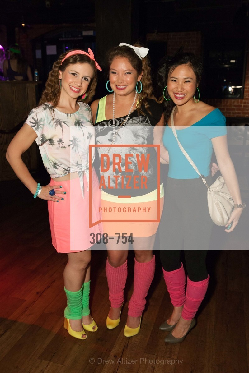 Kristi Symon, Katherine Sakoda, Yinyin Aung, SPINSTERS OF SAN FRANCISCO Party Like It's 1985 Charity Party, US, May 29th, 2015,Drew Altizer, Drew Altizer Photography, full-service agency, private events, San Francisco photographer, photographer california