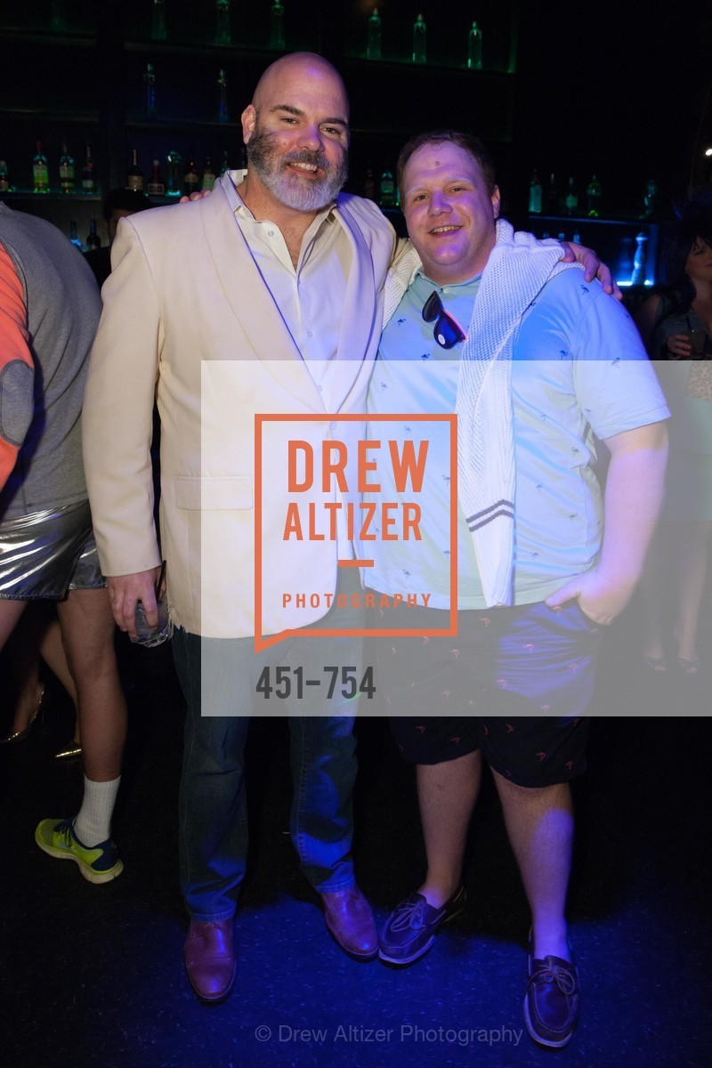 Jim Riley, Rock Dickerson, SPINSTERS OF SAN FRANCISCO Party Like It's 1985 Charity Party, US, May 29th, 2015,Drew Altizer, Drew Altizer Photography, full-service agency, private events, San Francisco photographer, photographer california