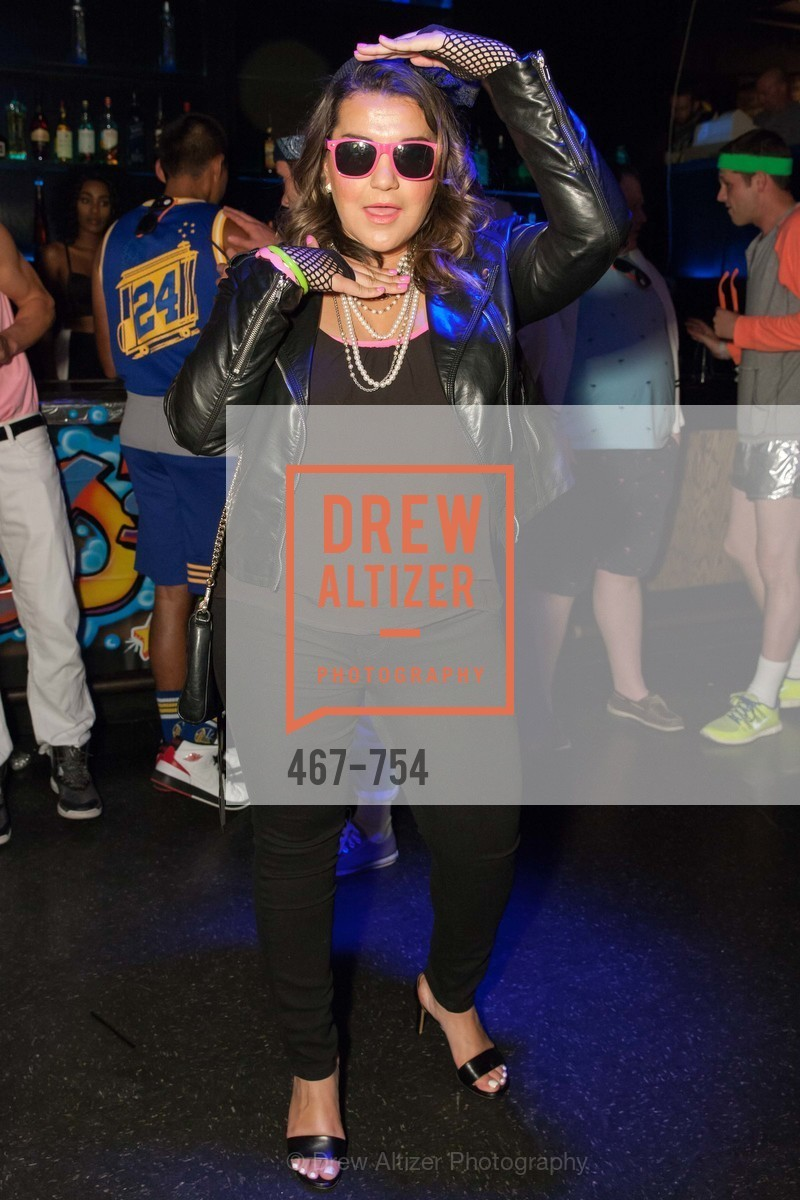 Andrea Valencia, SPINSTERS OF SAN FRANCISCO Party Like It's 1985 Charity Party, US, Fort One Bar & Lounge. 2801 Leavenworth St, May 30th, 2015,Drew Altizer, Drew Altizer Photography, full-service agency, private events, San Francisco photographer, photographer california