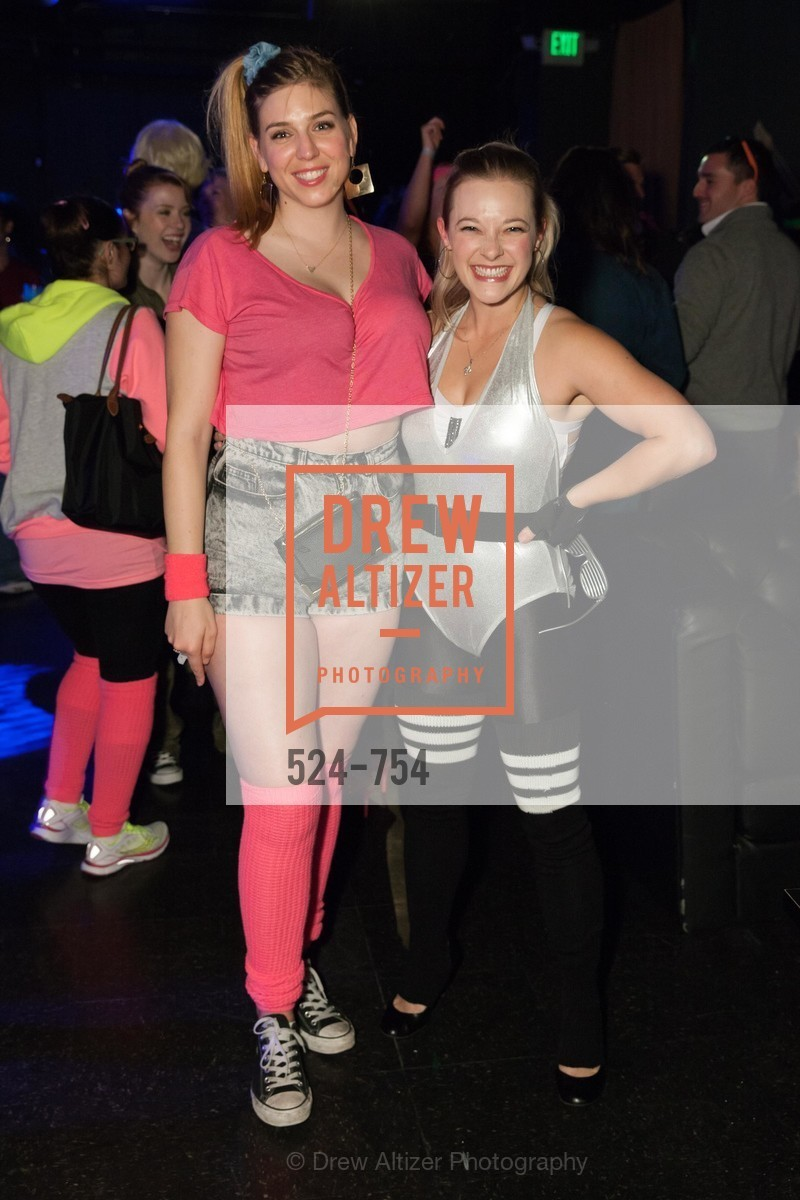 Alyssa Nordstrom, Natalie Perry, SPINSTERS OF SAN FRANCISCO Party Like It's 1985 Charity Party, US, Fort One Bar & Lounge. 2801 Leavenworth St, May 30th, 2015,Drew Altizer, Drew Altizer Photography, full-service agency, private events, San Francisco photographer, photographer california