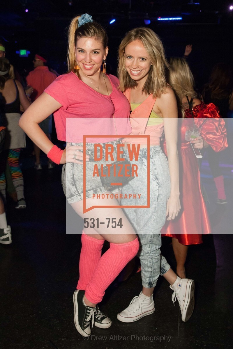 Alyssa Nordstrom, Erin Turner, SPINSTERS OF SAN FRANCISCO Party Like It's 1985 Charity Party, US, Fort One Bar & Lounge. 2801 Leavenworth St, May 30th, 2015,Drew Altizer, Drew Altizer Photography, full-service agency, private events, San Francisco photographer, photographer california