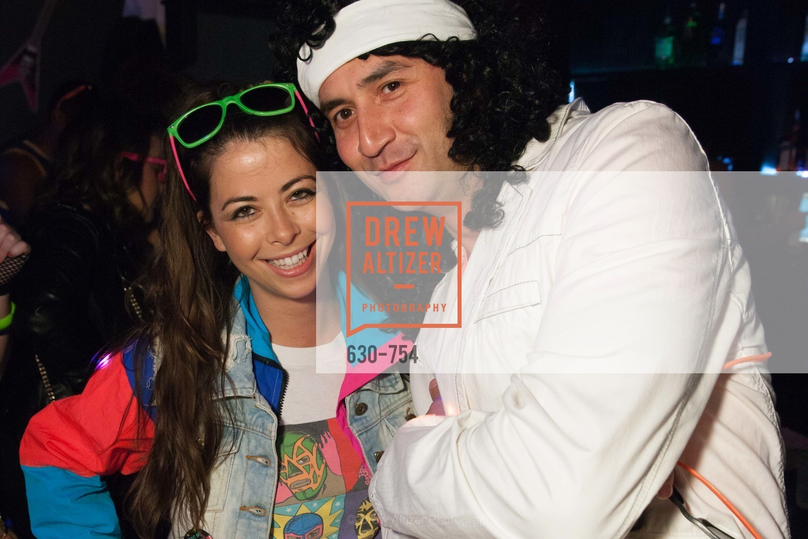 Kaley Diamond, Cameron Crockett, SPINSTERS OF SAN FRANCISCO Party Like It's 1985 Charity Party, US, May 29th, 2015,Drew Altizer, Drew Altizer Photography, full-service agency, private events, San Francisco photographer, photographer california