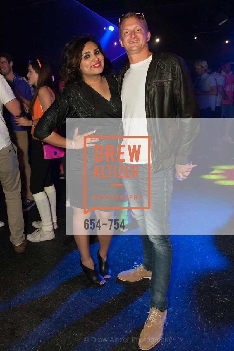 Teesta Kaur, SPINSTERS OF SAN FRANCISCO Party Like It's 1985 Charity Party, US, May 29th, 2015,Drew Altizer, Drew Altizer Photography, full-service agency, private events, San Francisco photographer, photographer california