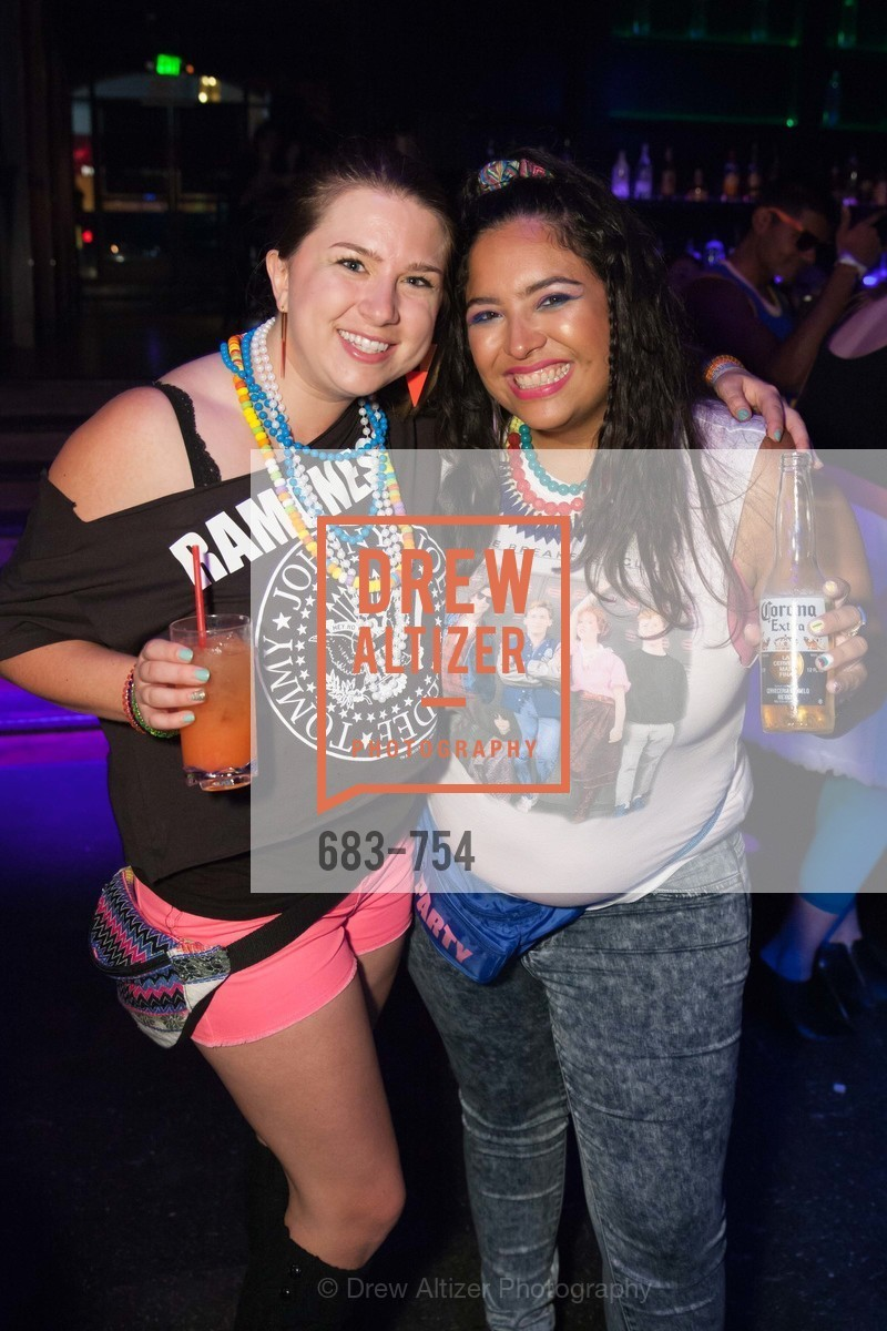 Deyanira Medina, SPINSTERS OF SAN FRANCISCO Party Like It's 1985 Charity Party, US, Fort One Bar & Lounge. 2801 Leavenworth St, May 30th, 2015,Drew Altizer, Drew Altizer Photography, full-service agency, private events, San Francisco photographer, photographer california