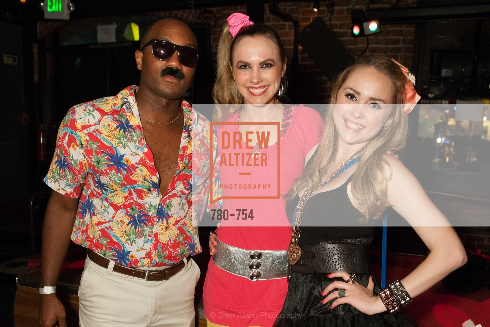 Robert Thompson, Michelle Bertino, SPINSTERS OF SAN FRANCISCO Party Like It's 1985 Charity Party, US, May 29th, 2015,Drew Altizer, Drew Altizer Photography, full-service agency, private events, San Francisco photographer, photographer california