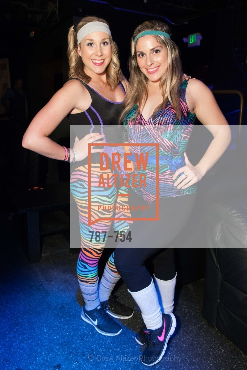 Corinne Treadaway, Roxanne Hanon, SPINSTERS OF SAN FRANCISCO Party Like It's 1985 Charity Party, US, Fort One Bar & Lounge. 2801 Leavenworth St, May 30th, 2015,Drew Altizer, Drew Altizer Photography, full-service agency, private events, San Francisco photographer, photographer california