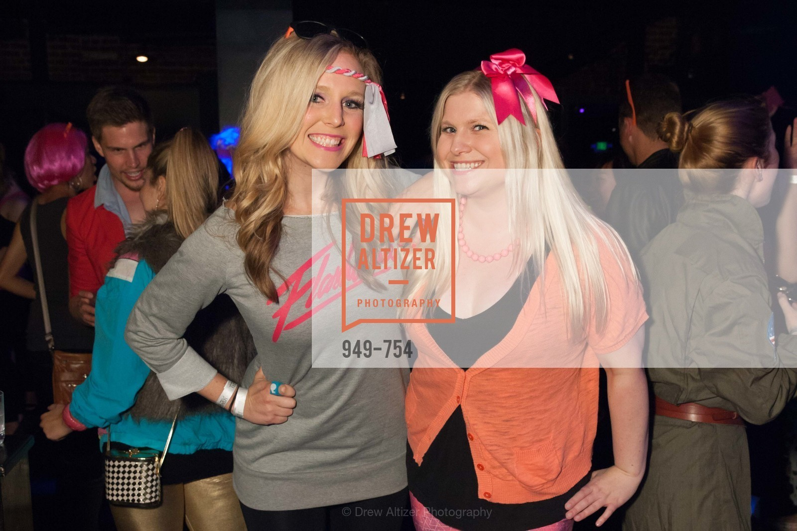 Cambria Steel, Summer McCormick, SPINSTERS OF SAN FRANCISCO Party Like It's 1985 Charity Party, US, Fort One Bar & Lounge. 2801 Leavenworth St, May 30th, 2015,Drew Altizer, Drew Altizer Photography, full-service agency, private events, San Francisco photographer, photographer california