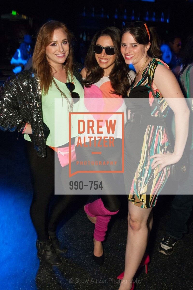 Andrea Marquis, Roxanna Aliavadi, Bailey Douglass, SPINSTERS OF SAN FRANCISCO Party Like It's 1985 Charity Party, US, Fort One Bar & Lounge. 2801 Leavenworth St, May 30th, 2015,Drew Altizer, Drew Altizer Photography, full-service agency, private events, San Francisco photographer, photographer california