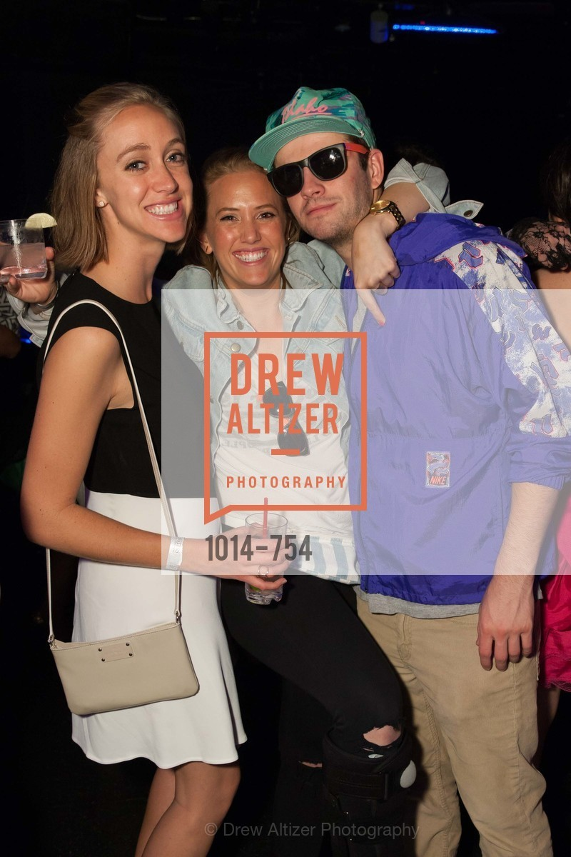 Liz Allen, SPINSTERS OF SAN FRANCISCO Party Like It's 1985 Charity Party, US, May 29th, 2015,Drew Altizer, Drew Altizer Photography, full-service agency, private events, San Francisco photographer, photographer california