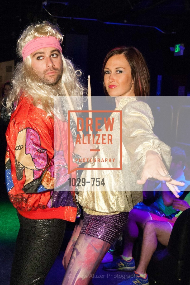 Laura Elizabeth, SPINSTERS OF SAN FRANCISCO Party Like It's 1985 Charity Party, US, Fort One Bar & Lounge. 2801 Leavenworth St, May 30th, 2015,Drew Altizer, Drew Altizer Photography, full-service agency, private events, San Francisco photographer, photographer california