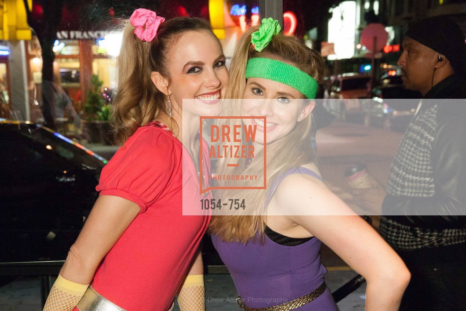 Michelle Bertino, Elizabeth Sgarrella, SPINSTERS OF SAN FRANCISCO Party Like It's 1985 Charity Party, US, May 29th, 2015,Drew Altizer, Drew Altizer Photography, full-service agency, private events, San Francisco photographer, photographer california