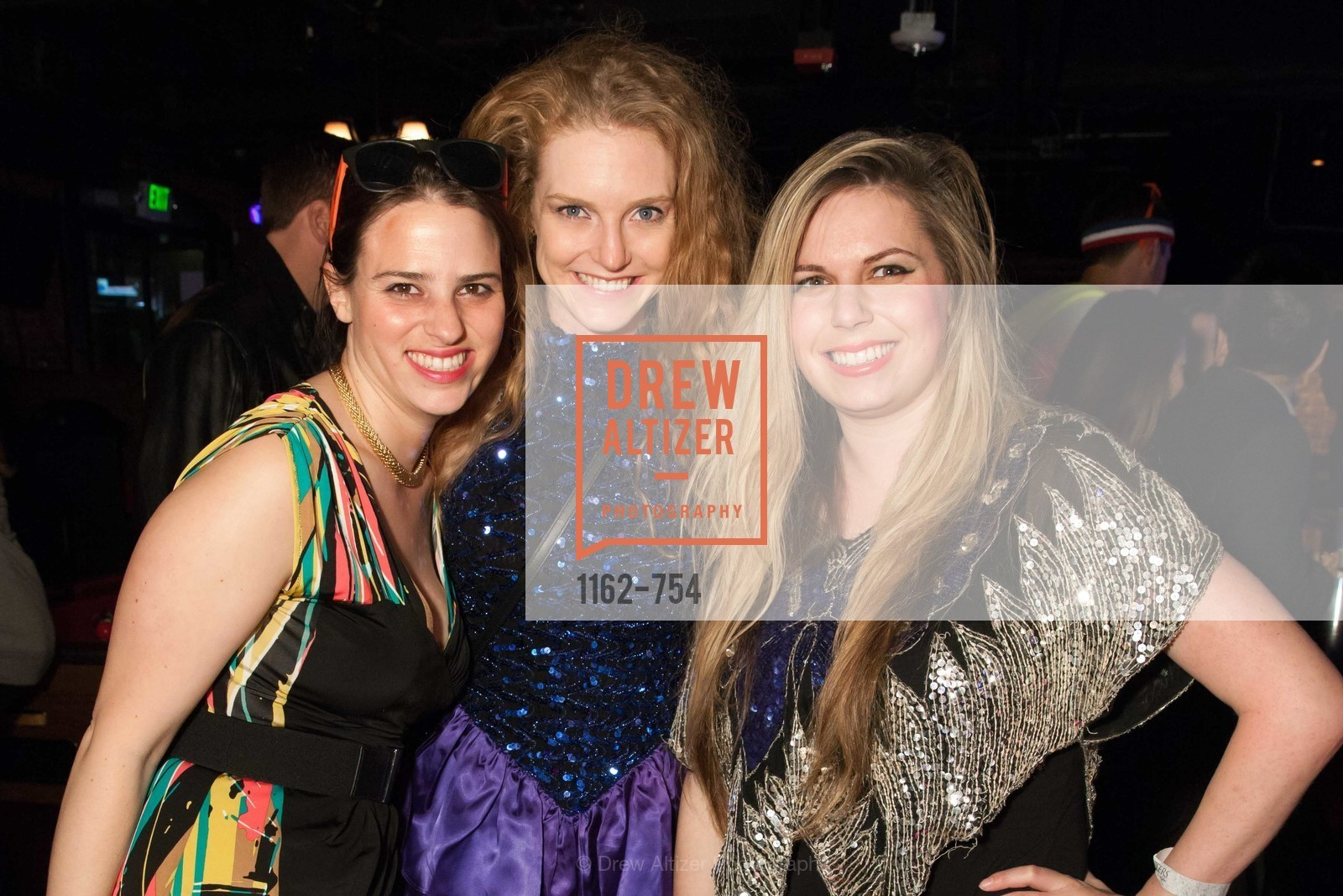Bailey Douglass, Camille Schmidt, SPINSTERS OF SAN FRANCISCO Party Like It's 1985 Charity Party, US, Fort One Bar & Lounge. 2801 Leavenworth St, May 30th, 2015,Drew Altizer, Drew Altizer Photography, full-service agency, private events, San Francisco photographer, photographer california