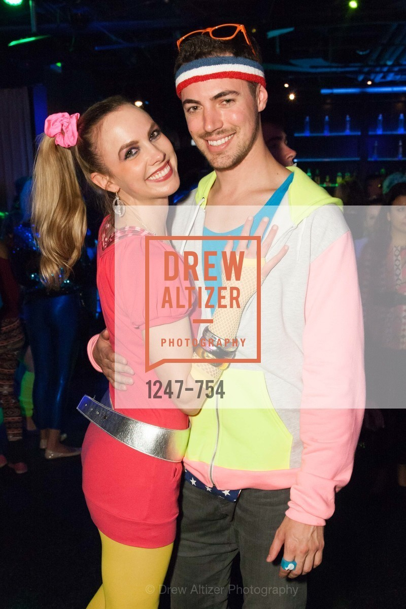 Michelle Bertino, Jacob Thomas Meyer, SPINSTERS OF SAN FRANCISCO Party Like It's 1985 Charity Party, US, May 29th, 2015,Drew Altizer, Drew Altizer Photography, full-service agency, private events, San Francisco photographer, photographer california