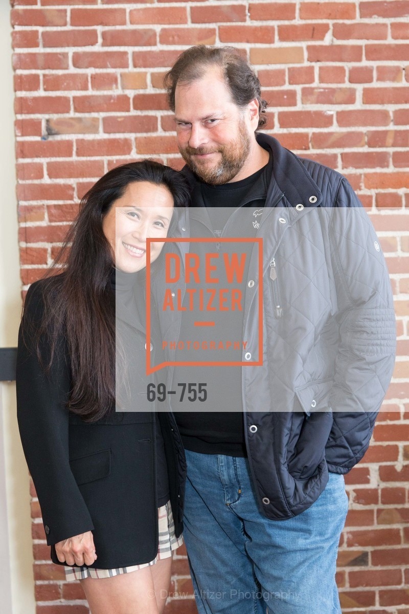 Kristen Goldstein, Marc Benioff, ENTOURAGE:  Private Event, US, May 30th, 2015,Drew Altizer, Drew Altizer Photography, full-service agency, private events, San Francisco photographer, photographer california
