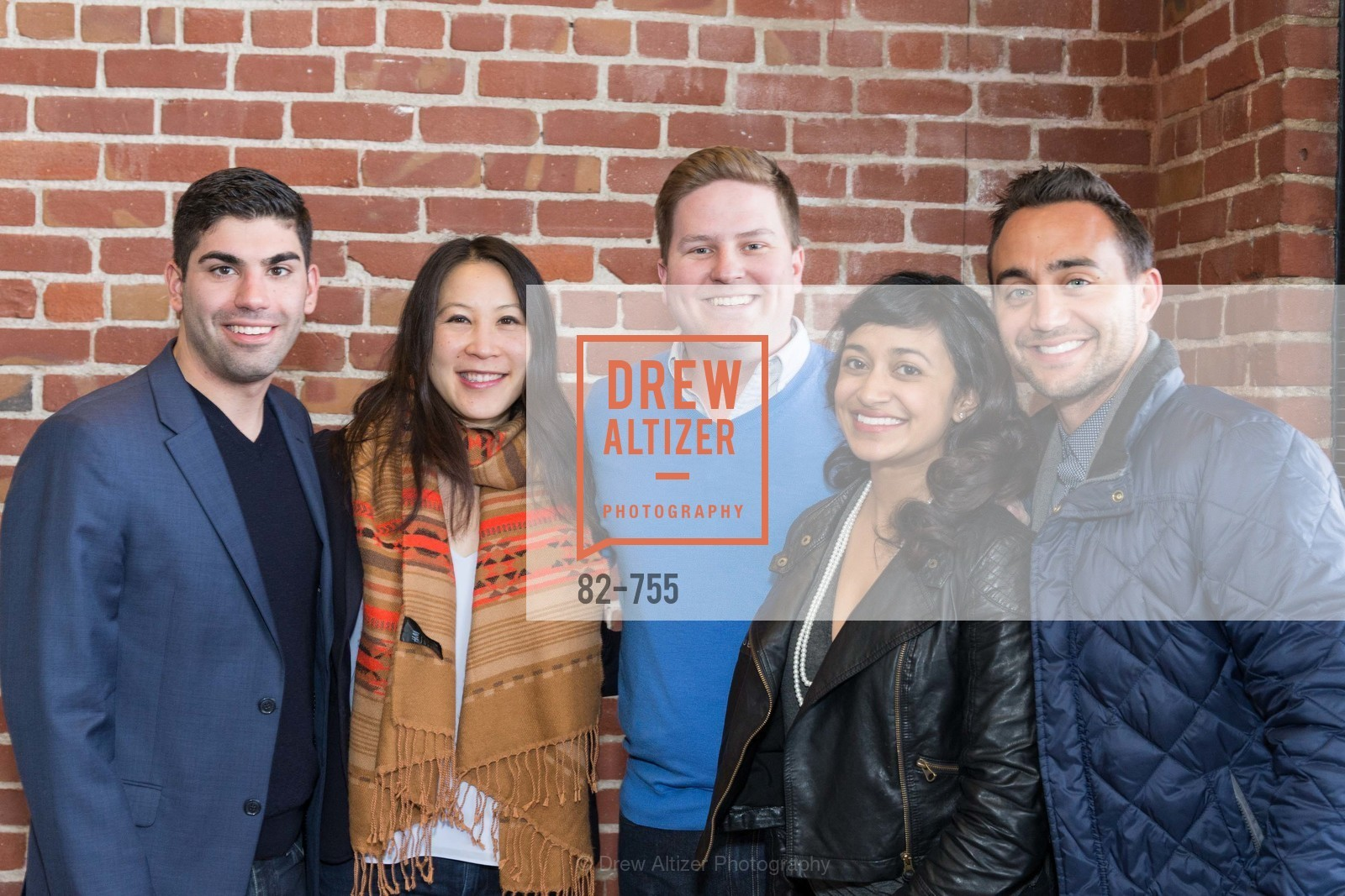 Danny Nicolopoulos, Adria Hou, Marshall Osborne, Amritha Prasad, Max Crowley, ENTOURAGE:  Private Event, US, May 31st, 2015,Drew Altizer, Drew Altizer Photography, full-service agency, private events, San Francisco photographer, photographer california