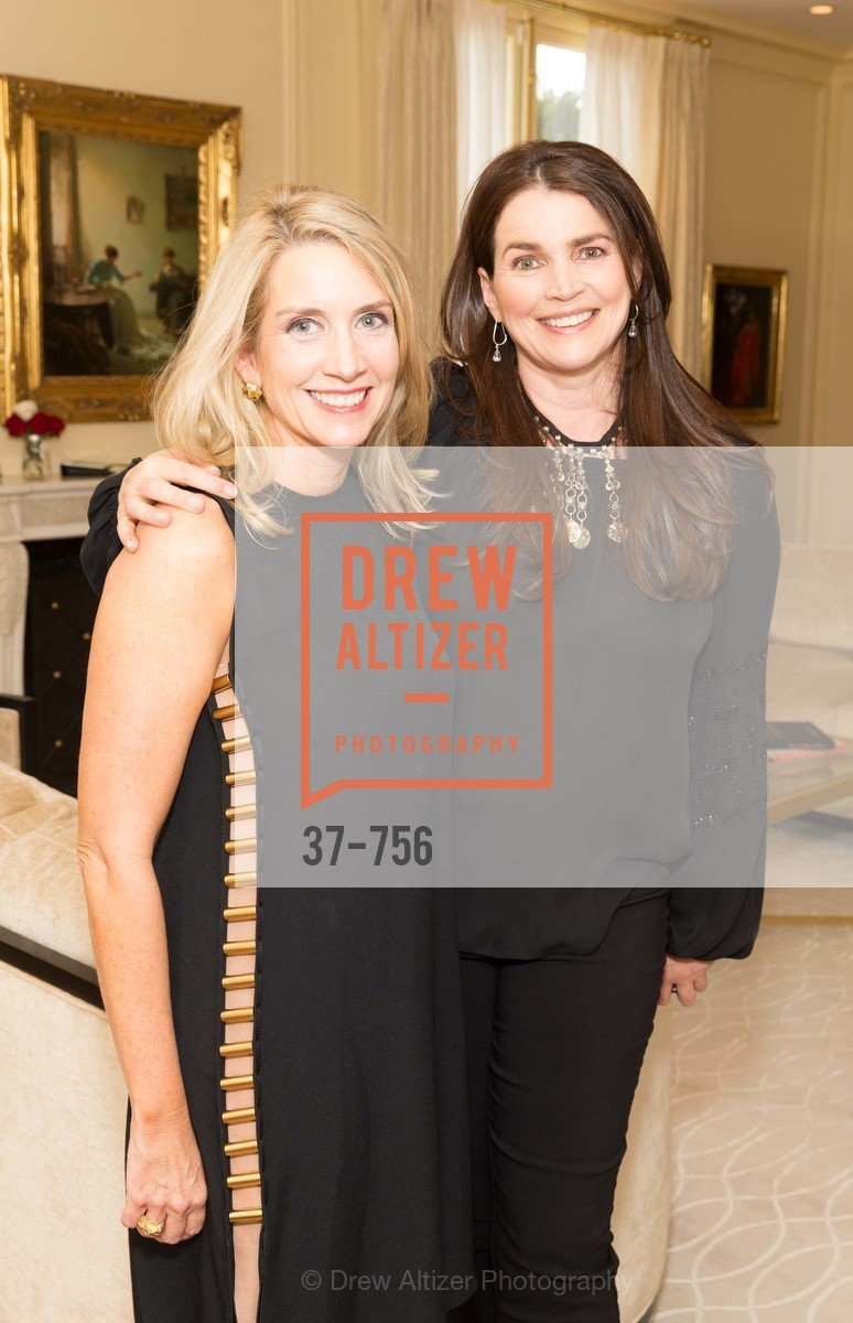 Jennifer Walske, Julia Ormond, FAIR TRADE USA:  Tapas, Sangria & Music, US, May 30th, 2015,Drew Altizer, Drew Altizer Photography, full-service agency, private events, San Francisco photographer, photographer california