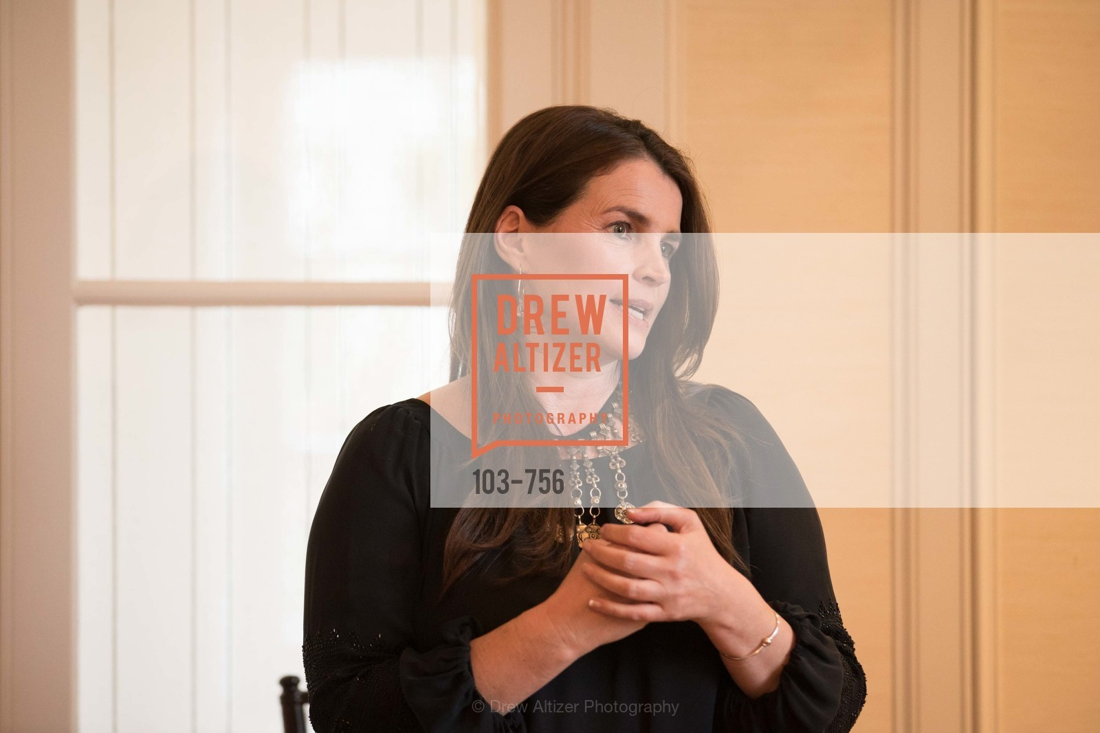 Julia Ormond, FAIR TRADE USA:  Tapas, Sangria & Music, US, May 30th, 2015,Drew Altizer, Drew Altizer Photography, full-service agency, private events, San Francisco photographer, photographer california