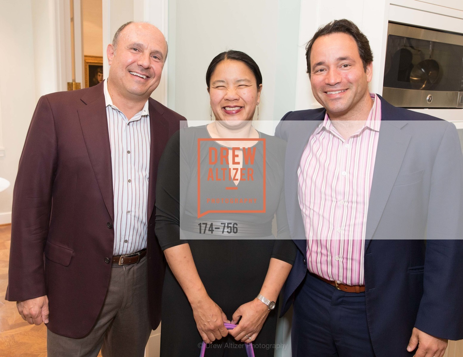 Adam Berman, Wileen Chang, Ben Mangan, FAIR TRADE USA:  Tapas, Sangria & Music, US. 223 Spruce St, May 30th, 2015,Drew Altizer, Drew Altizer Photography, full-service agency, private events, San Francisco photographer, photographer california