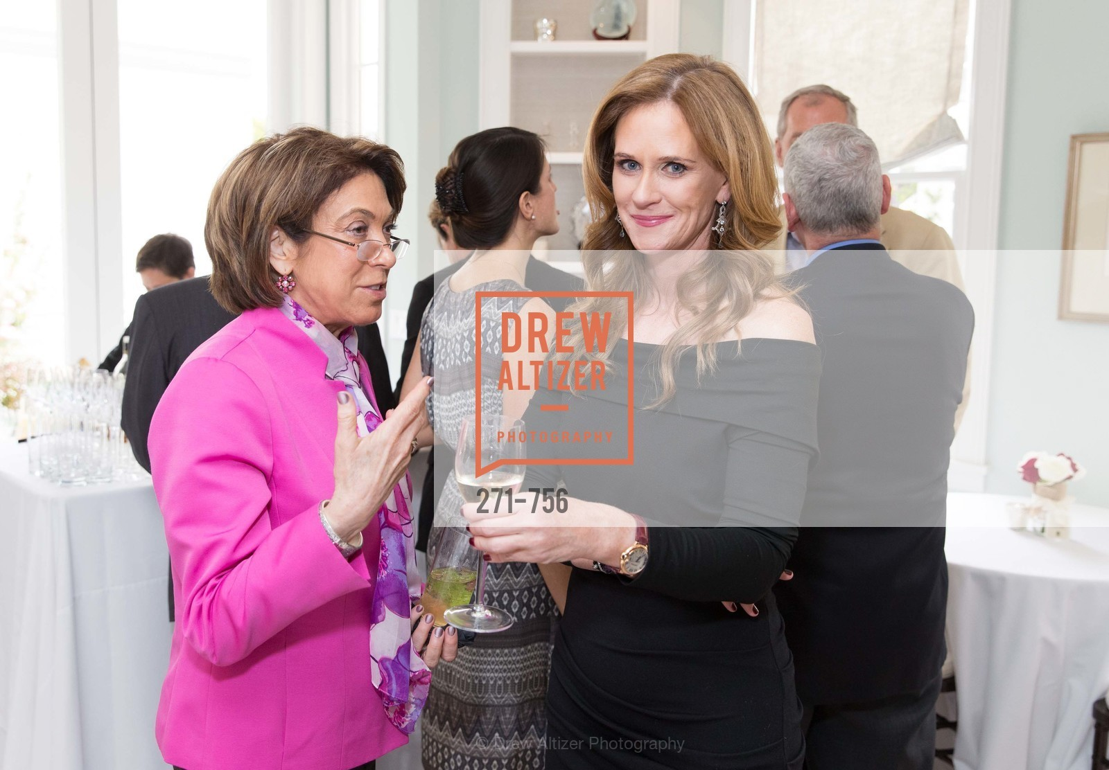 Laura Tyson, Sukey Forbes, FAIR TRADE USA:  Tapas, Sangria & Music, US. 223 Spruce St, May 30th, 2015,Drew Altizer, Drew Altizer Photography, full-service agency, private events, San Francisco photographer, photographer california
