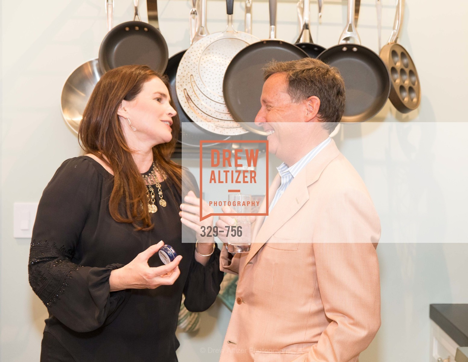 Julia Ormond, Chris Jones, FAIR TRADE USA:  Tapas, Sangria & Music, US. 223 Spruce St, May 30th, 2015,Drew Altizer, Drew Altizer Photography, full-service agency, private events, San Francisco photographer, photographer california