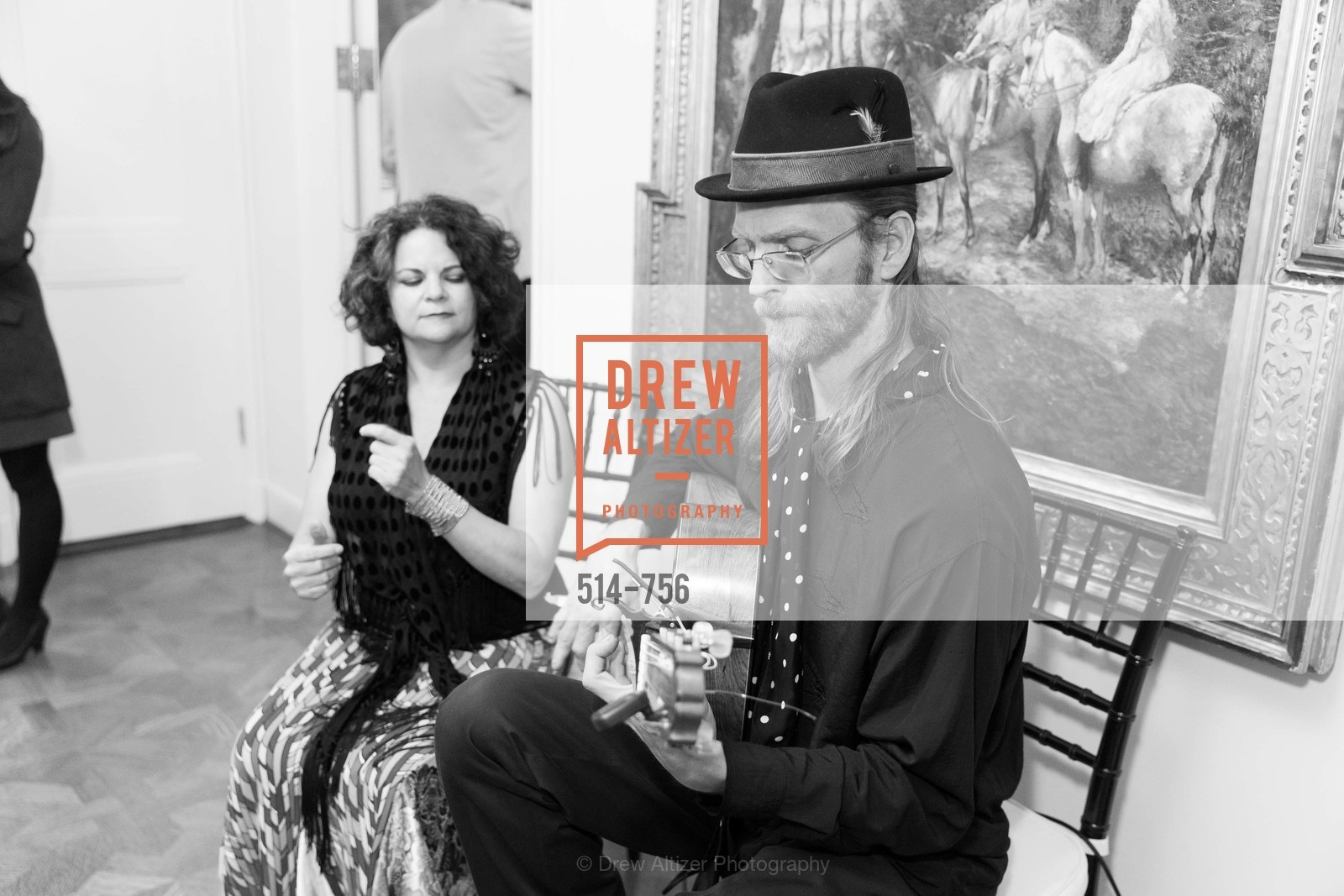 Performers, FAIR TRADE USA:  Tapas, Sangria & Music, US. 223 Spruce St, May 30th, 2015,Drew Altizer, Drew Altizer Photography, full-service agency, private events, San Francisco photographer, photographer california