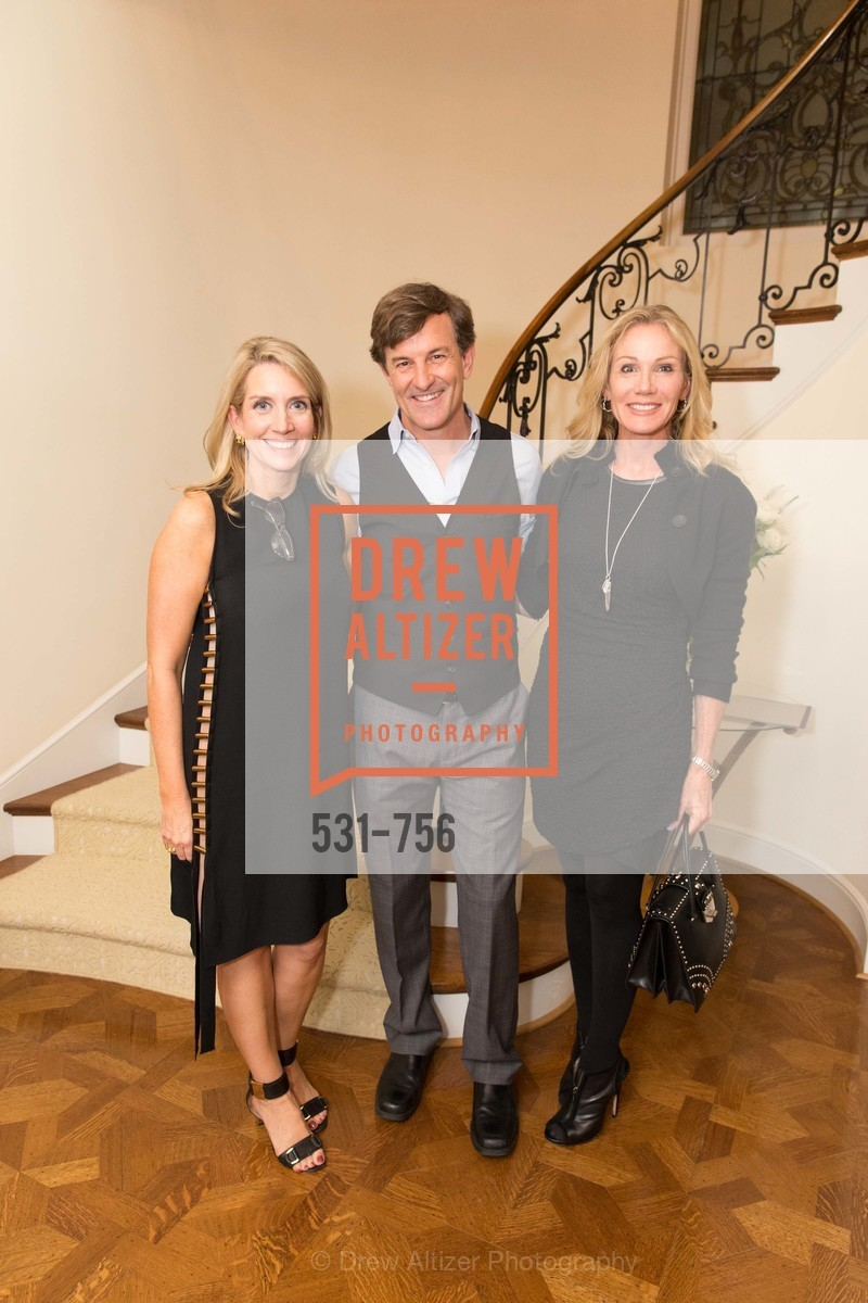 Jennifer Walske, Paul Rice, Rosemary Baker, FAIR TRADE USA:  Tapas, Sangria & Music, US, May 30th, 2015,Drew Altizer, Drew Altizer Photography, full-service agency, private events, San Francisco photographer, photographer california