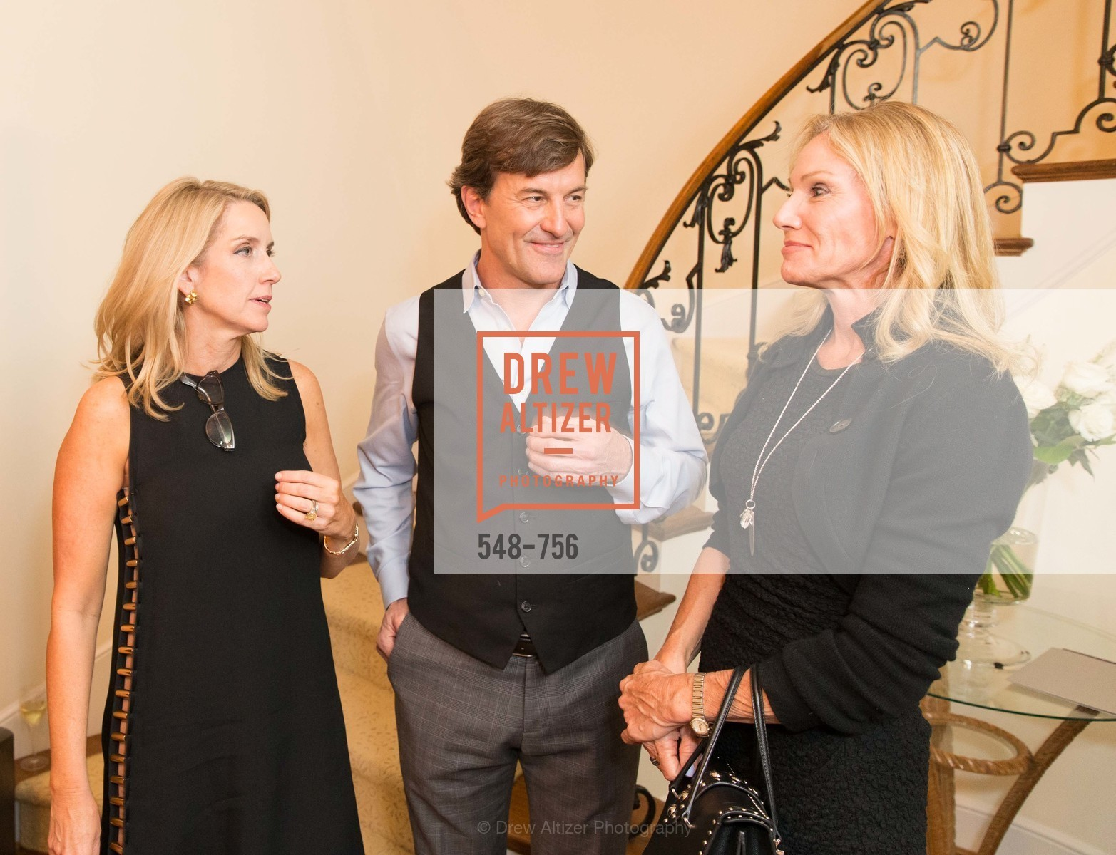 Jennifer Walske, Paul Rice, Rosemary Baker, FAIR TRADE USA:  Tapas, Sangria & Music, US. 223 Spruce St, May 30th, 2015,Drew Altizer, Drew Altizer Photography, full-service agency, private events, San Francisco photographer, photographer california