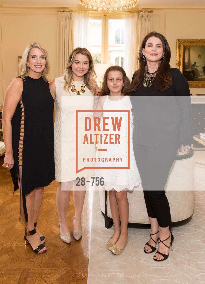 Jennifer Walske, Meagan Tenety, Suzanna Walske, Julia Ormond, FAIR TRADE USA:  Tapas, Sangria & Music, US. 223 Spruce St, May 30th, 2015,Drew Altizer, Drew Altizer Photography, full-service agency, private events, San Francisco photographer, photographer california