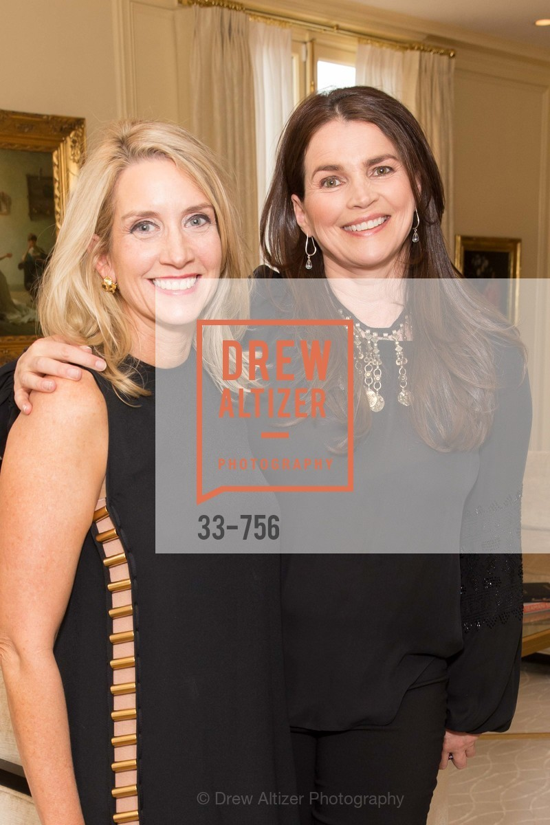 Jennifer Walske, Julia Ormond, FAIR TRADE USA:  Tapas, Sangria & Music, US. 223 Spruce St, May 30th, 2015,Drew Altizer, Drew Altizer Photography, full-service agency, private events, San Francisco photographer, photographer california